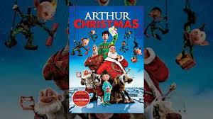 Old Christmas Movies by Arthur Christmas Youtube