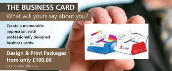 What Makes A Great Business Card - brand design marketing materials reflect design for print