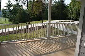 aluminum deck railing systems murphy wall bed king size living
