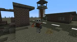 Fallout Maps by Borderlands Fallout Inspired Adventure Map Coming Soon Minecraft Blog
