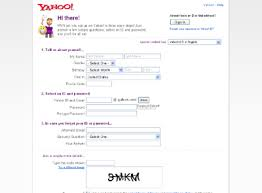 Yahoo Sign In Setting Up A Yahoo Mail Account Howstuffworks