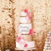 50 trendiest gold wedding ideas elegant u0026 glam