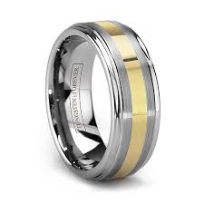 wedding band costs tungsten world