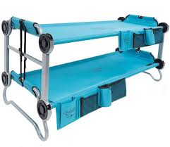 Bunk Bed Cots Disc O Bed Kid O Bunk Cot Sportsman S Warehouse