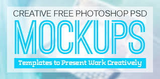 free psd mockup templates 26 mockups freebies graphic design