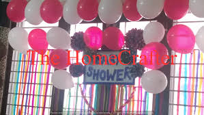 Home Decoration Item by Baby Shower Decoration Items Home Decorating Interior Design