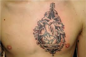 15 awe inspiring anatomical heart tattoo designs