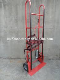 furniture mover dolly cart for refrigerator stair climber trolley