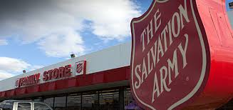 used clothing stores the salvation army of central ohio thrift and family stores