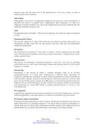 hr advisor cv template glossary of hr terms