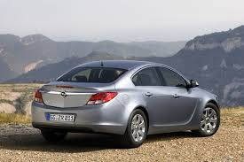 opel insignia 2010 opel introduces a 190hp diesel engine for insignia at paris