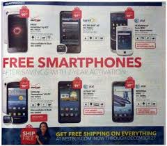 black friday for best buy best buy to offer free smartphones on black friday life on my mobile