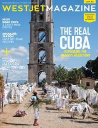 digital issues westjet magazine
