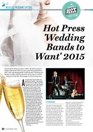 a few men wedding band a few men news