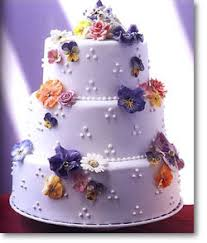edible wedding cake decorations on decorating a wedding cake wedding cake
