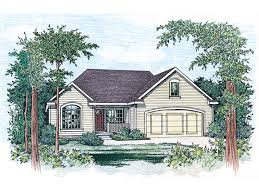 Hip Roof House Pictures Ranch House Plans With Hip Roof House Design Plans