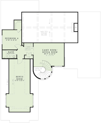 european style house plan 4 beds 3 50 baths 3083 sq ft plan 17 2499