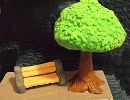 the 25 best fondant tree ideas on tree