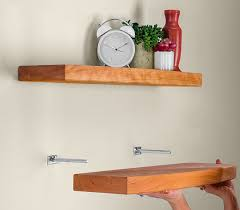 Floating Shelves Woodworking Plans by Ryobi Nation