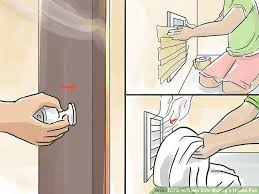 3 ways to keep safe during a house fire wikihow