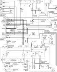 1997 ford taurus wiring diagrams wiring diagram user manual