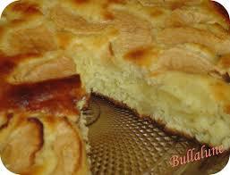 cuisine gateau aux pommes gâteau aux pommes et la noix de coco gâteaux aux fruits
