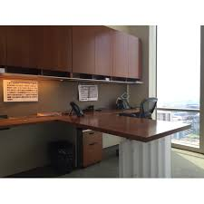Herman Miller Adjustable Height Desk by Herman Miller Desks National Office Interiors And Liquidators