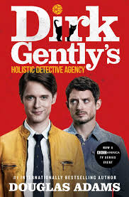 amazon com dirk gently u0027s holistic detective agency 9781476782997