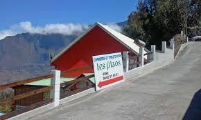 chambre d hote cilaos 974 gîtes et locations de vacances à cilaos