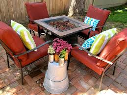 How To Clean Patio Furniture by Springtime Patio Perk Up Solutions Homejelly