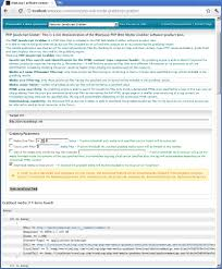 Count Pages In Php Scripts Php Web Media Grabber Advanced Php Web Resources Extractor