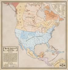 Maps Cu Alternate History Maps Of America Alternate History History And