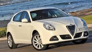used alfa romeo giulietta review 2011 2015 carsguide