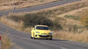 opel yellow opel astra opc 2014 new car review surf4cars co za motoring news