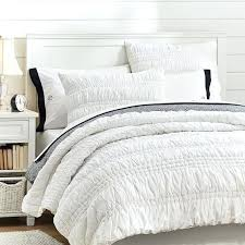 ruched white duvet cover king white ruched duvet cover canada surf
