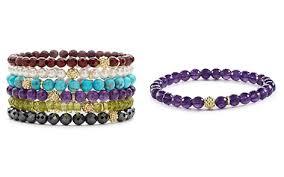 bracelet beaded images Beaded bracelets bloomingdale 39 s 5,0&a