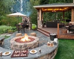 Simple Backyard Patio Designs by 17 Best Cheap Backyard Ideas On Pinterest Inexpensive Backyard