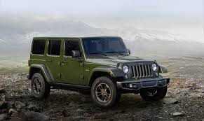 jeep chrysler 2016 jeep wrangler diesel to come well before wrangler hybrid
