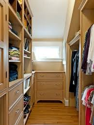 how to organize a small walk in closet 20 ideas