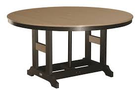 60 inch round outdoor dining table with regard to really encourage