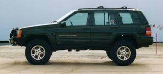 96 jeep laredo grand 96 lift jeep it s a lifestyle