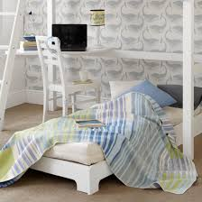 High Sleeper With Futon Fargo Ivory White High Sleeper With Futon Desk Ollie Leila