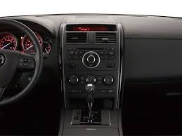 mazda interior 2010 2010 mazda cx 9 price trims options specs photos reviews