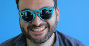 How Does It Feel To Be Blind High Tech Glasses Are Helping Blind People See