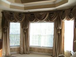 top bay window treatments curtains and window treatments for bay