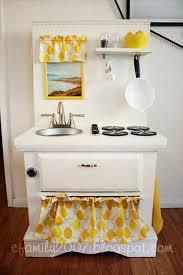 pretend kitchen furniture best 25 play kitchens ideas on kid kitchen diy play