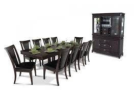 fine decoration 13 piece dining room set pretty looking number 5