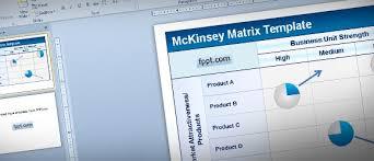 Mckinsey Powerpoint Template Mckinsey Powerpoint Templates Free Mckinsey Ppt
