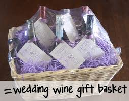 wedding gift basket ideas unique wedding gift ideas for creative gift givers simply said