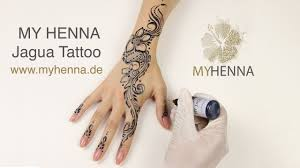 my henna jagua tattoo 27 youtube